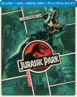 Jurassic Park (Steelbook)