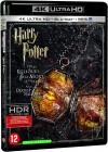 Harry Potter i Insygnia Śmierci - część 1