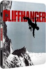 Cliffhanger - Zavvi Limited Steelbook