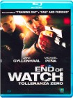 End Of Watch Tolleranza Zero