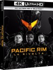Pacific Rim Rebelia