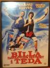 Fantastyczne przygody Billa i Teda