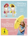 Parasolki z Cherbourga | Panienki z Rochefort