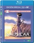 Nausicaä z Doliny Wiatru (1984)
