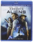 Cowboys & Aliens (Extended director's cut)