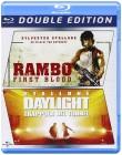 Rambo: Pierwsza krew / Tunel