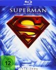 Superman - kolekcja 5-ciu filmów (1978-2006)
