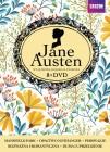 Jane Austen Kolekcja - Duma i uprzedzenie, Rozważna i romantyczna, Mansfield Park, Opactwo Northanger, Perswazje