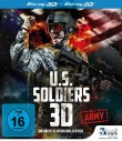 U.S. Soldiers 3D - vol.2 - Army