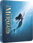 The Little Mermaid - Steelbook