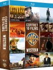 Pakiet 10 westernów