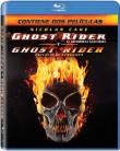 Ghost Rider / Ghost Rider 2