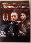 Uniwersalny żołnierz: Regeneracja