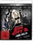 Sin City 2: Damulka warta grzechu - 3D