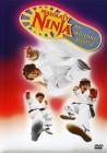 Małolaty Ninja na wojennej ścieżce