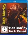 Bob Marley Live in Concert