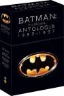 Batman: Filmowa Antologia 1989-1997