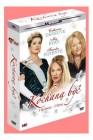 Kochaną być, 3 kobiety - 3 filmy - Królową być, Kate i Leopold, Księżniczka i wojownik