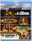 Król skorpion 1-4