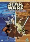 Gwiezdne wojny: Wojny Klonów - część 1