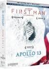 Apollo 13 | Pierwszy człowiek