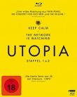 Utopia - sezon 1 i 2