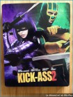 Kick-Ass 2 (steelbook)