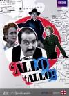 Allo Allo! - sezony 1-9 + 3 odcinki specjalne