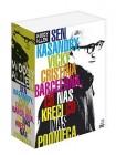 Woody Allen Kolekcja - Sen Kasandry, Vicky Cristina Barcelona, Co nas kręci, co nas podnieca