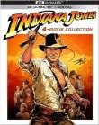 Indiana Jones - kolekcja 4-ech filmów