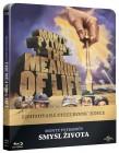 Sens życia według Monty Pythona