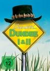 Krokodyl Dundee | Krokodyl Dundee II