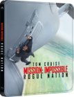 Mission: Impossible - Rogue Nation (Steelbook)