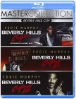 Gliniarz z Beverly Hills - kolekcja 3-ech filmów