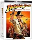 Indiana Jones - kolekcja 4 filmów