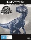 Jurassic World Upadłe królestwo