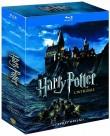 Harry Potter - kolekcja 8-mu filmów