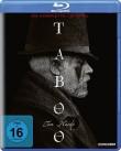 Tabu - sezon 1