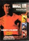 Bruce Lee Kolekcja - Wściekłe pięści, Droga smoka, Bruce Lee: Ostatni pojedynek