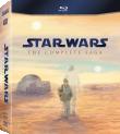 Gwiezdne Wojny: Części I - VI