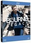 Dziedzictwo Bournea (Steelbook)