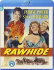 Napad w Rawhide