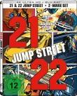 21 Jump Street | 22 Jump Street
