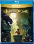 Księga Dżungli 3D