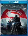 Batman v Superman: Świt sprawiedliwości 3D (Wersja kinowa)