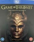 Gra o tron - sezony 1-5