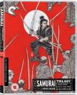 Samuraj   Samurai II: Duel at Ichijoji Temple   Samurai III: Duel at Ganryu Island