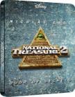 Skarb narodów 2: Księga tajemnic
