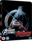 Avengers | Avengers: Czas Ultrona