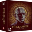 Hellraiser - kolekcja 3-ech filmów